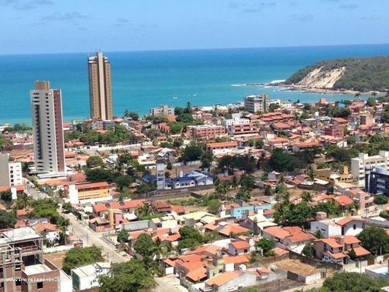 Cobertura Para Venda Em Natal, Ponta Negra, 3 Dormitórios, 2 Suítes, 5 Banheiros, 3 Vagas - _1-1088829