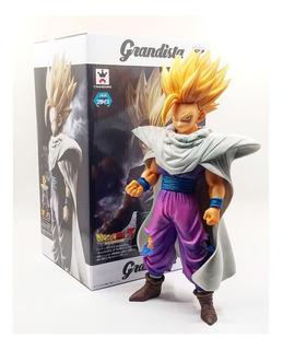 Banpresto Dragon Ball - Son Gohan Super Sayan - Grandista
