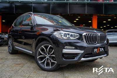Bmw X3 Xdrive 30i X-line 2.0 Turbo 252cv Aut 2018/2019
