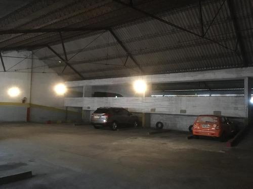 Cochera En El Centro
