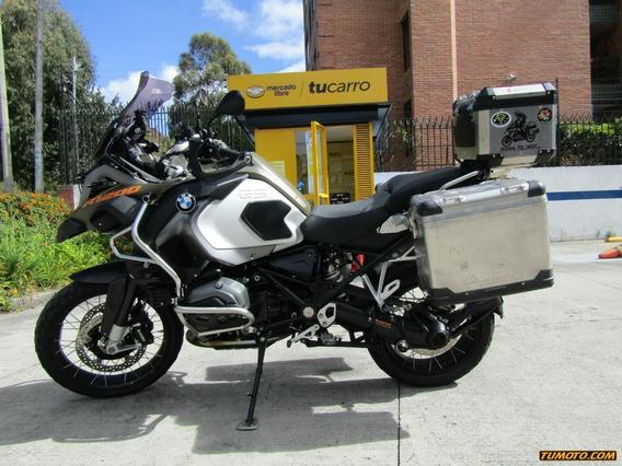 Bmw R 1200 Gs Adventure K51