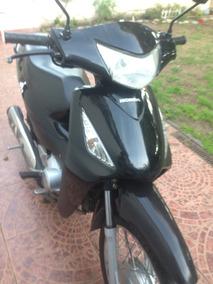 Hola Biz 125 Es 2013 - 10.000 Kms! All Black!