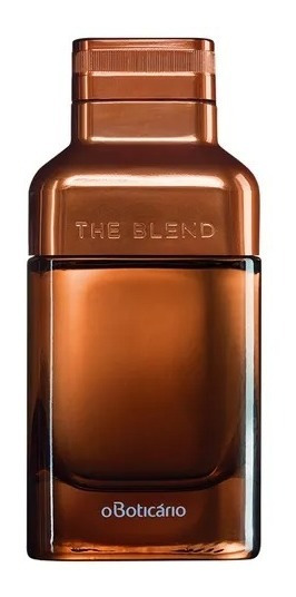 Boticario The Blend Eau De Parfum 100ml