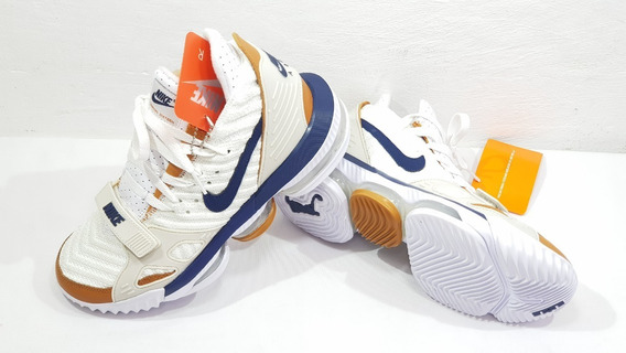 Tênis Nike Lebron 16 Air Trainer Medicine Ball