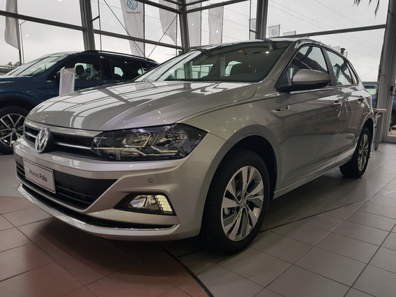 Volkswagen Polo 1.6 Msi Comfort Plus At Al En Agencia