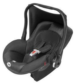 Bebê Conforto Cadeirinha Carro Black Cb - Tutti Baby