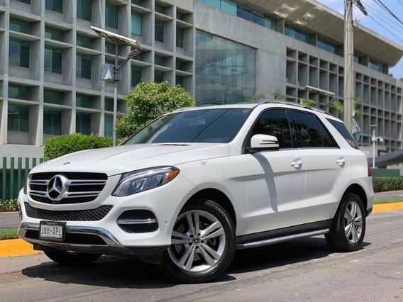 Mercedes Benz Gle 350 Exclusive 2018