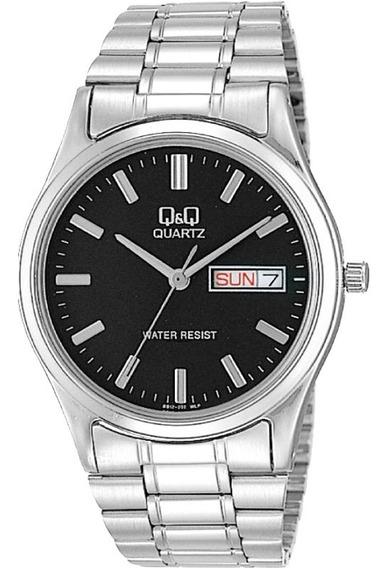 Relógio Q&q Feminino Original Garantia Nota Bb12-202y