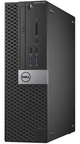 Dell Optiplex 3040 Core I5-6500 6th - 8gb - 1tb