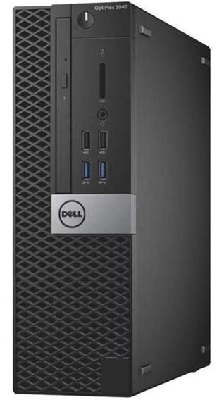 Dell Optiplex 3040 Core I5 6th - 8gb - 1tb
