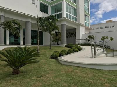 Apartamento Novo C/ 3 Dormitórios + Duas Vagas Em Gaspar. Bairro Sete De Setembro. - Ap2003