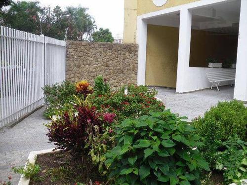Imagem 1 de 16 de Apartamento Com 1 Dormitório À Venda, 50 M² Por R$ 189.000,00 - Jardim Paraíso - Campinas/sp - Ap16124
