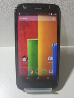 Moto G G1 (1a Ger) 16gb Dual Tela 4,5