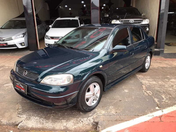 Chevrolet Astra Sedan Gl 1.8
