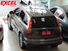 Honda Cr-v Lx 4x2 2011