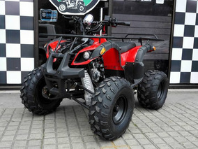 Cuatrimoto Boss 125cc Mod 2018