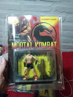 Figuras De Mortal Kombat 1994 Marca Hasbro