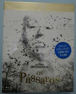 Blu-ray Os Passaros - 50th Anniversary