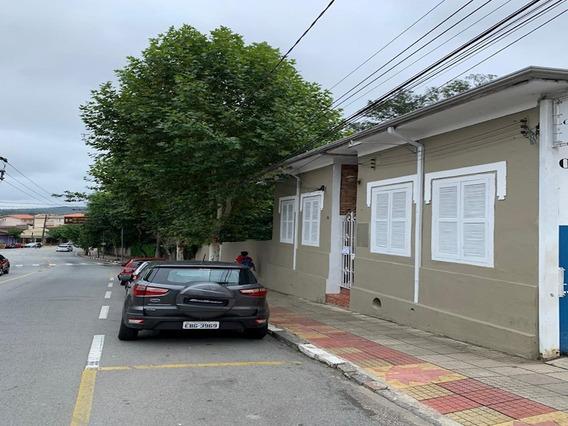 Imovel Comercial Com Otima Localizacao Em Sao Roque! - 1551
