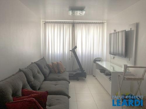 Imagem 1 de 15 de Apartamento - Vila Mariana  - Sp - 620794