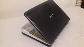 Notebook Acer Aspire 4520 - Com Defeito - Leia Anuncio