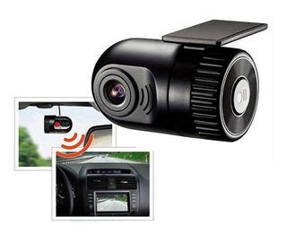 Camara Dvr Frontal Vehiculo Seguridad Grabación Sensor Movim