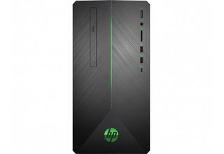 Hp Pavilion 690-0067c Gaming Desktop 16gb 1 Tb Ryzen 7