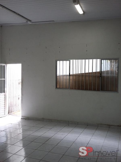 Casa Para Venda Por R$1.100.000,00 - Vila Formosa, São Paulo / Sp - Bdi21737