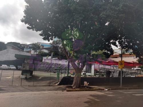 Imagem 1 de 3 de Terreno A Venda, Chácara Urbana, Jundiaí - Te08588 - 34712371