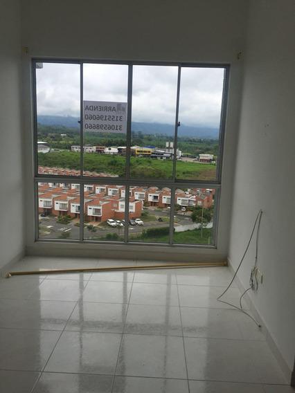 Apartamento 55m2 De 3 Alcobas Condominio