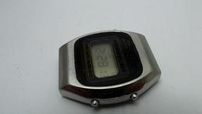 Relógio Digital Vintagem Orient -ler Descrição