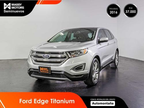Ford Edge 2016 3.5 Titanium