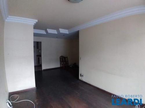 Imagem 1 de 10 de Apartamento - Real Parque  - Sp - 602698