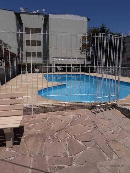 Apartamento À Venda, 33 M² Por R$ 140.000,00 - Cavalhada - Porto Alegre/rs - Ap1488