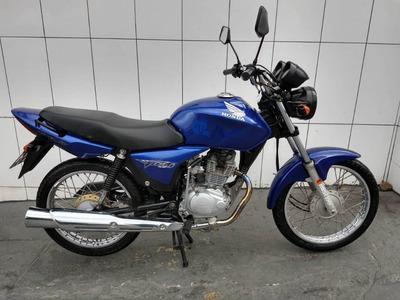 Honda Cg-150 Titan Ks