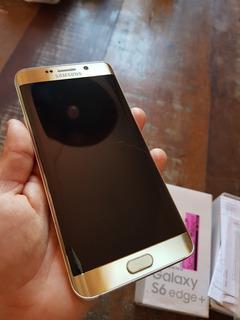 Samsung Galax S6 Edge Plus- Leia O Anúncio.