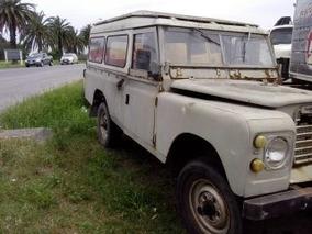 Land Rover Otros Modelos 4x4
