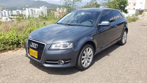 Audi A3 1.8t 2011