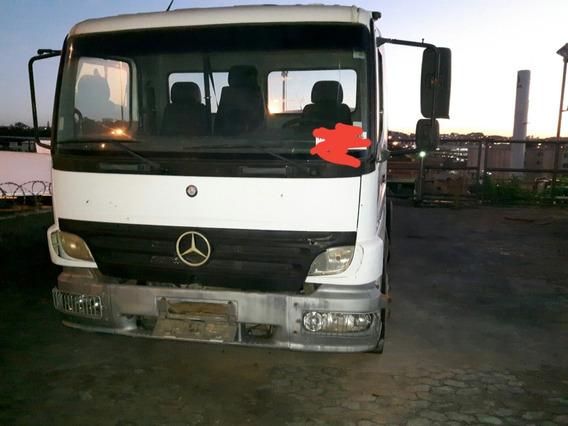Mercedes Benz Atego 1718 - 2007