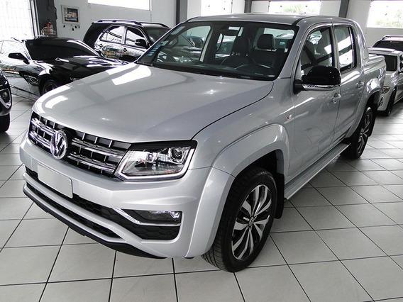 Volkswagen Amarok 2019 3.0 Highline Extreme Cab. Dupla V6
