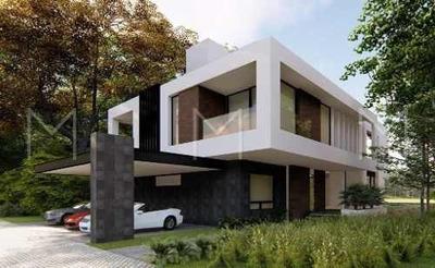 Casa En Venta En Cancun Country Club
