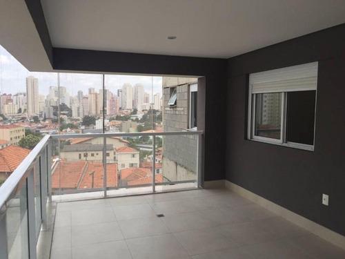 Imagem 1 de 15 de Apartamento Para Venda Em São Paulo, Vila Mariana, 3 Dormitórios, 1 Suíte, 2 Banheiros, 2 Vagas - Cap1498_1-1180738