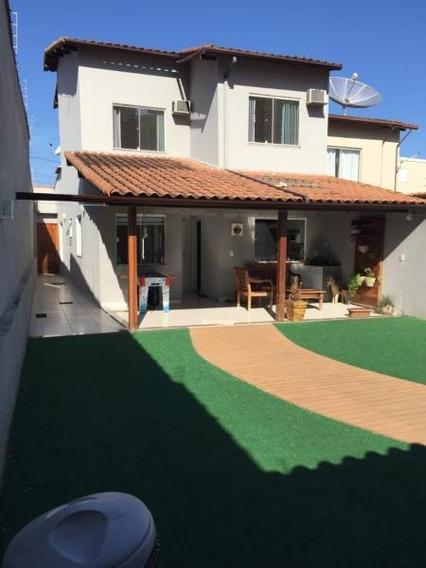 Casa Para Venda Em Volta Redonda, Jardim Belvedere, 4 Dormitórios, 1 Suíte, 4 Banheiros, 2 Vagas - 148