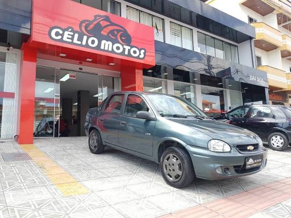 Chevrolet Classic Life