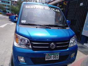 Mini Van Dongfeng Año 2014 Version 2015 11 Pasajeros