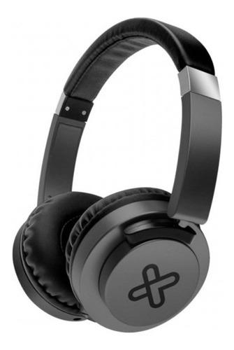 Audifono Con Microfono Klipx Akoustikfx Black (khs-851bk)
