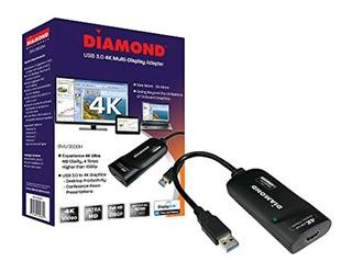 Diamond Multimedia Bvu5500h Adaptador De