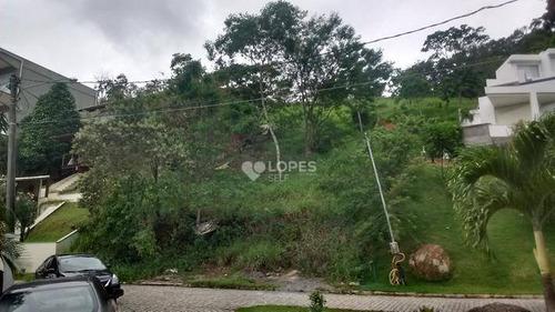 Imagem 1 de 8 de Terreno À Venda, 2076 M² Por R$ 250.000,00 - Vila Progresso - Niterói/rj - Te3045