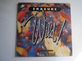 Lp Erasure Wild Frete Gratis