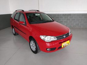 Fiat Palio Weekend 1.4 Elx Flex 5p 2007